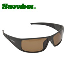 18002 Prestige Full Frame Polirized Sunglasses