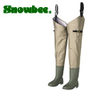 11160R.01 Сапоги Breathable Thigh Waders