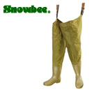 11012.01 Сапоги Nylon Thigh Waders 70Den