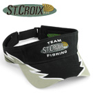 Competitive Fishing Visor