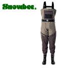 11163-01 Prestige Waders Breathable